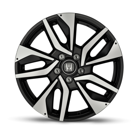 Honda HR-V HR1803 alloy wheel.